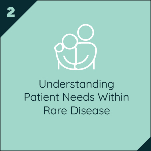 Part Two – Understanding Patient Needs Within Rare Disease