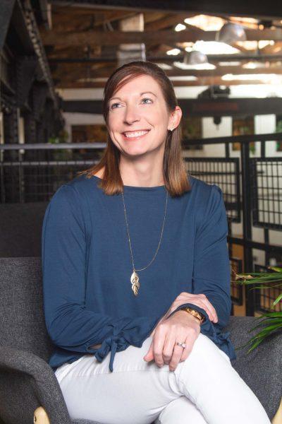 Ellen Homyack