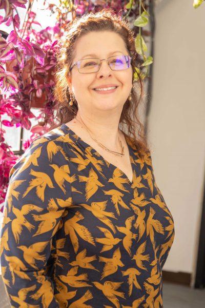 Karen Gaspers