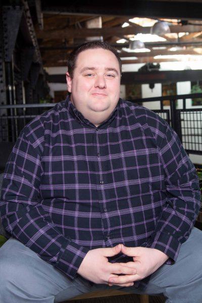 Matt Chando