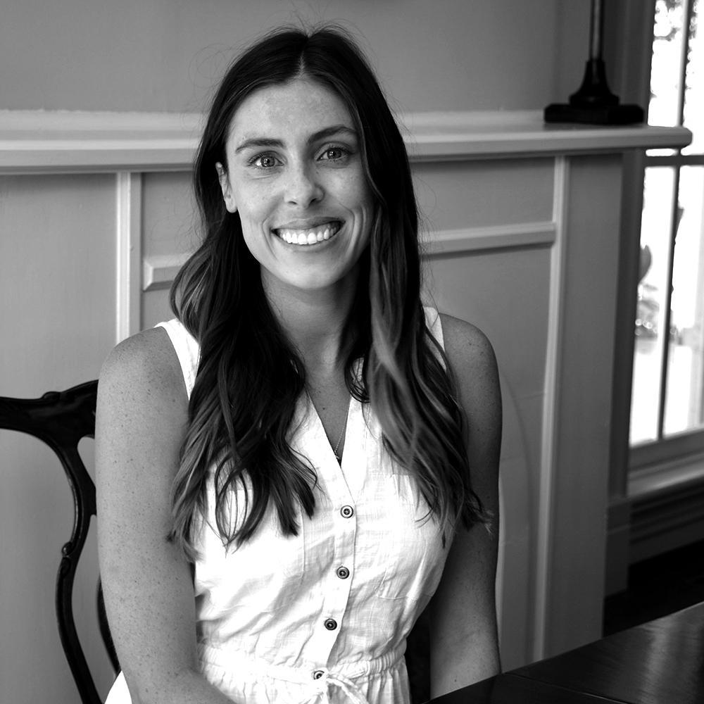 Amanda Mills promoted to Account Supervisor