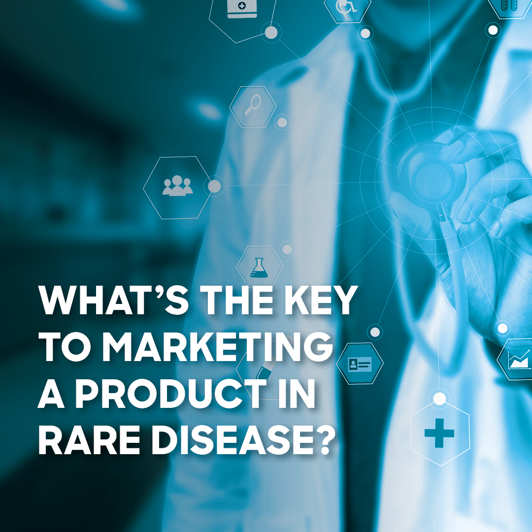 Cultivating a relationship with patient organizations in rare disease — the how and why