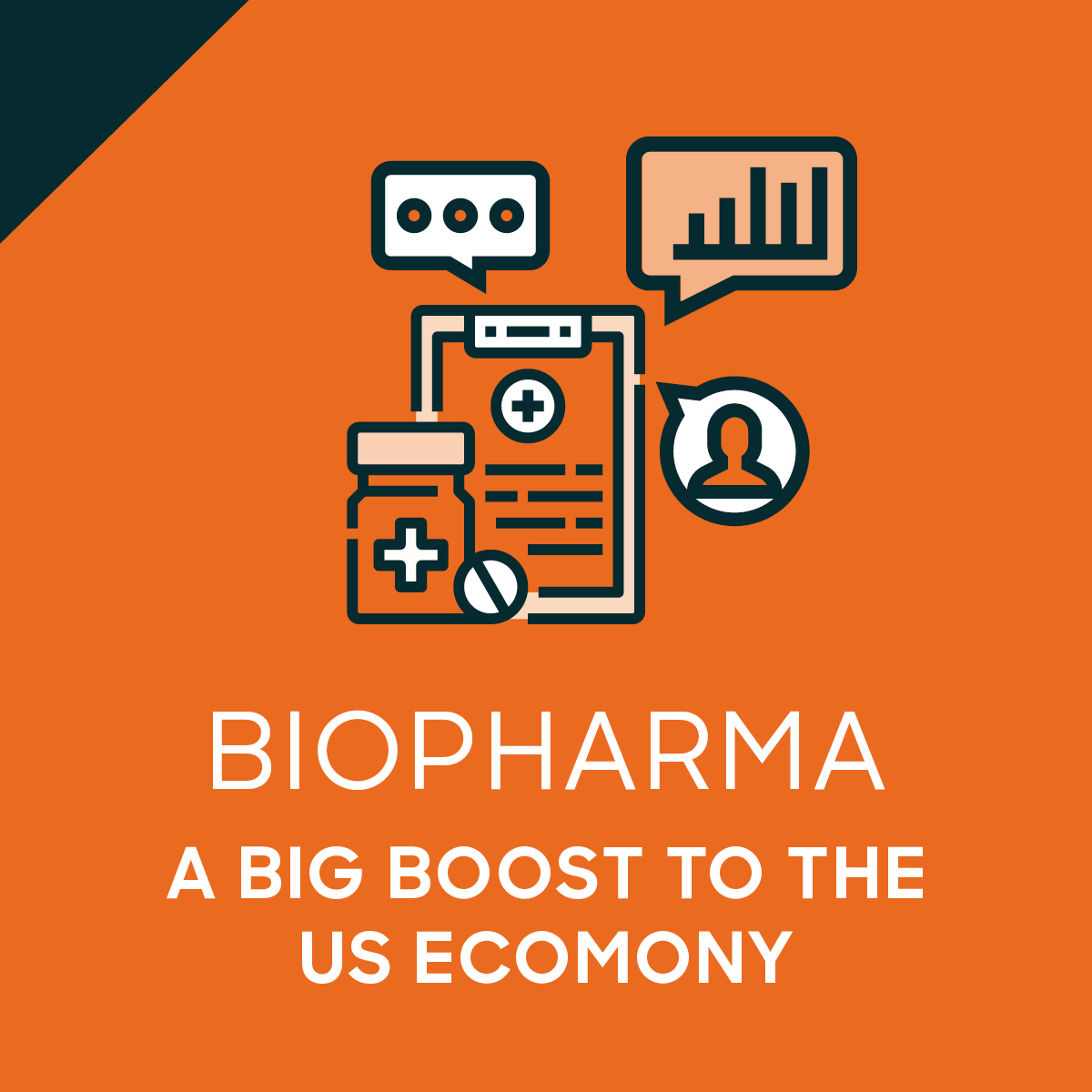 BioPharma Impact on US