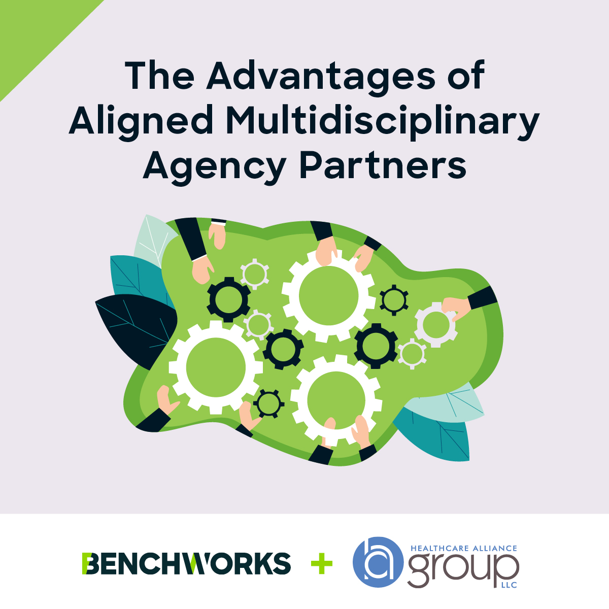 A multidisciplinary partnership that reduces churn & fosters effective results