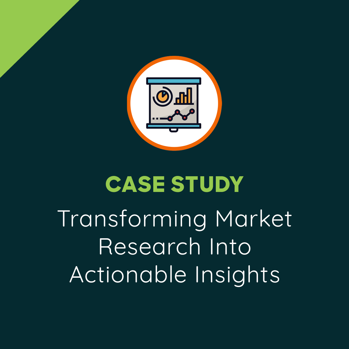 Want more out of your market research?