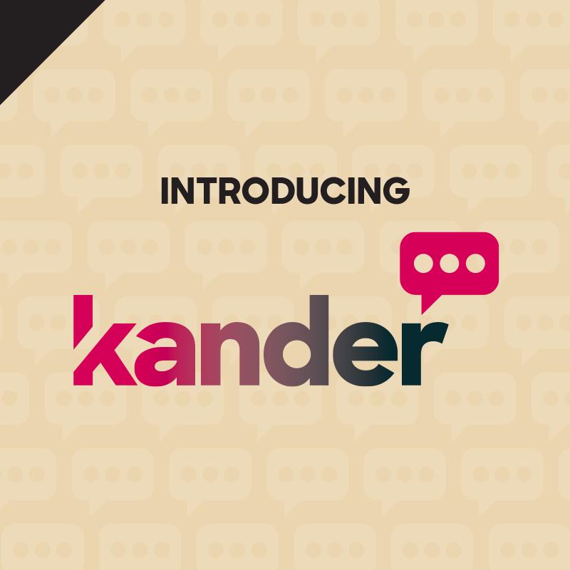 Benchworks Introduces Kander™ Patient Feedback System